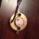 Часы на газ 21. Фото 2.