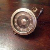 Часы на газ 21. Фото 1.