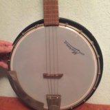 Банджо. Фото 3.