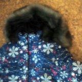 Зимний костюм размер 44. Фото 2.