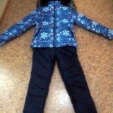 Зимний костюм размер 44. Фото 1.