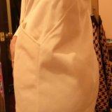 Новое пальто легкое белое 42/44 р-р. Фото 2.