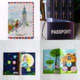 Паспортные обложки. Фото 1. Москва.