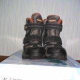 Ботинки детские. Фото 1. Зеленоград.