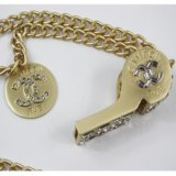 Ожерелье chanel. Фото 1.
