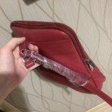 Кожаный рюкзак askent. Фото 2.