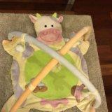 Игровой коврик для малышей. Фото 1. Санкт-Петербург.