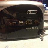 Видеокамера самсунг дисковая. Фото 4.