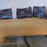 Угловой диван в хорошем состоянии. Фото 3. Калининград.