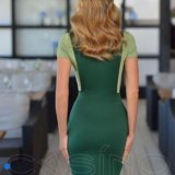 Платье (юбка+футболка) новое. Фото 2.