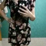 Платье короткое. Фото 1. Краснодар.