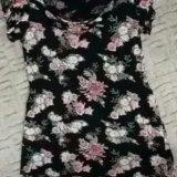 Платье короткое. Фото 2. Краснодар.