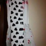 Новый комплект платье с лосинами. Фото 2.