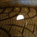 Зимняя резина pirelli. Фото 1. Москва.