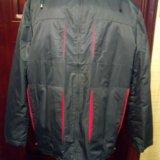 Куртка осень и зима. Фото 1. Королев.