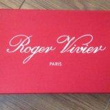 Клатч новый roger vivier ( франция). Фото 4. Видное.