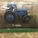 Модельки тракторов. Фото 4. Ессентукская.
