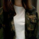 Рубашка в стиле хаки. Фото 1. Волгоград.