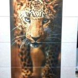 Плитка керамическая коллекция leopard. Фото 2.
