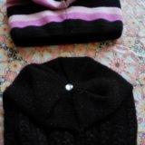 Женские шапки. Фото 3. Балашиха.