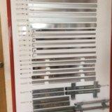 Матовые и глянцевые планки для столешницы на кухни. Фото 1. Котельники.
