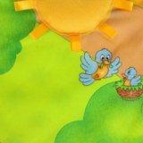Коврик развивающий детский с дугами. Фото 2.