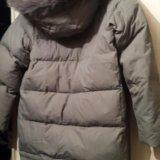 Куртка o hara девочке. Фото 1.