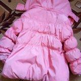 Курточка зима.в хор состоянии. Фото 1. Иваново.