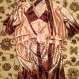 Халат и сорочка. Фото 1. Хабаровск.