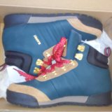 Adidas jake boot 2.0 blauvelt. d69730. Фото 4.