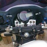 Мотоцикл хонда сб1000. Фото 1. Шуя.