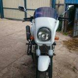 Мотоцикл хонда сб1000. Фото 2. Шуя.