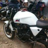 Мотоцикл хонда сб1000. Фото 3. Шуя.