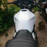 Мотоцикл хонда сб1000. Фото 4. Шуя.