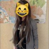 Волосы на заколках. Фото 1. Самара.