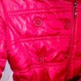 Куртка демисезонная на девочку. Фото 3. Москва.