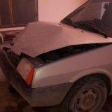 Машина. Фото 2.