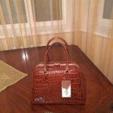 Итальянская сумка dmd. Фото 1. Москва.