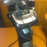Игровой джостик для компьютера cyborg evo. Фото 1. Москва.