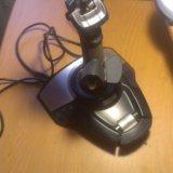 Игровой джостик для компьютера cyborg evo. Фото 4.