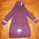 Продам зимнее финские пальто lenne. Фото 1.