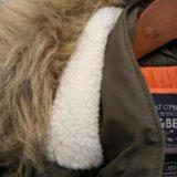 Зимняя куртка. Фото 4. Москва.