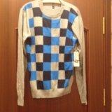 Пуловер новый. Фото 1.