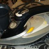 Парогенератор с утюгом philips gc 4919. Фото 1.
