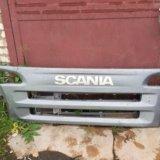 Запчасти для scania. Фото 2.