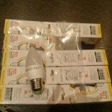 Светодиодные лампочки. Фото 1. Домодедово.