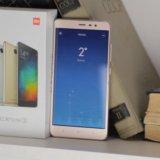 Xiaomi note3 pro обмен. Фото 1.