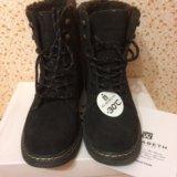 Зимние женские ботинки. Фото 4. Нарьян-Мар.