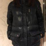 Куртка puffa. Фото 2. Санкт-Петербург.