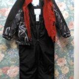 "Комбинезон с курткой""wonder kids""раз.5т. Фото 4. Краснодар."